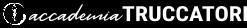 Accademia Truccatori Logo